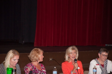 WLC Panel I