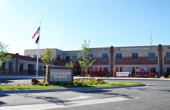 Guadalupe School