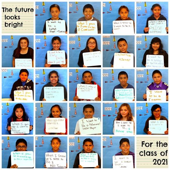 Guadalupe 6th Grade